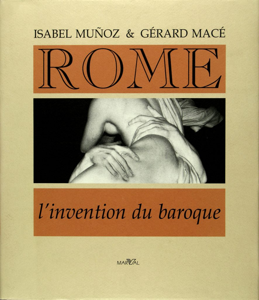 ROME, L'INVENTION DU BAROQUE